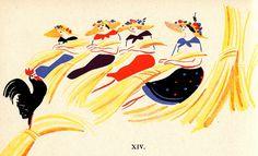 """F. Perri, """"Come si lavora nel mondo. Figure, bozzetti e aneddoti"""", Torino, UTET, 1938, 97 p., narrato da Francesco Perri e con illustrazioni di Filiberto Mateldi"""