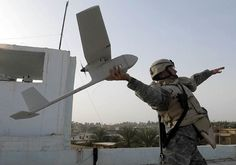 pentagon and air force space craft and drones | The most popular drone in the military's unmanned air force is ...