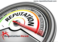 ReputationHead is building strategy for comprehensive reputation management. Posted by http://www.reputationhead.com/