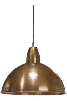 Taklampe i metall. Komplett med kronkontakt. Takkopp med feste for takkrok. 47 cm i diameter, høyde 35 cm. Ledningslengde 120 cm. E27 maks 40w.<br><br>OBS! Noen tak/vinduslamper leveres med EU-støpsel som ikke kan benyttes i Norge. Dette må klippes av - for utbytting til støpsel av norsk standard (må utføres av autorisert elektriker). Alle våre lamper er CE-godkjente. <br><br>