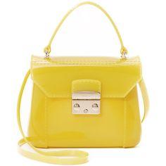 Furla Candy Bon Bon Mini Crossbody Bag