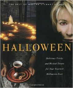 Over the last several years I have created this index of Martha Stewart Halloween magazines. No one else does Halloween as well as Martha! Halloween Drinks, Halloween Books, Holidays Halloween, Scary Halloween, Halloween Treats, Happy Halloween, Halloween Decorations, Halloween Party, Martha Stewart Halloween