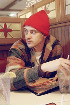 Photographed by Clarke Tolton for Urban Outfitters, Boyd Holbrook is the perfect all-American talent to showcase the retailer's top winter selections that resonate well within the confines of knits and flannels. Enjoyed this update?Stay up to date, and subscribe to our mailing list! Related