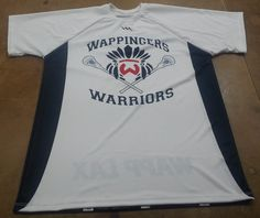 Check out our templates of custom lacrosse shirts on our lacrosse shooter shirts designer The easiest site for ordering Warriors lax shirts