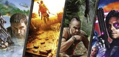 Far Cry Compilation The Wild Expedition Out Now
