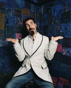 Serj Tankian(System Of A Down)
