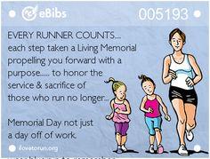memorial day run georgia