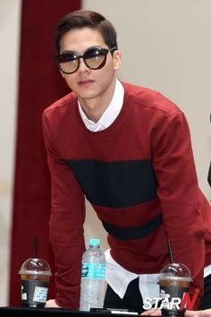 TEEN TOP (틴탑) | C.A.P - Bang MinSoo (방민수) | Ricky (리키) | L.Joe (엘조) | Niel (니엘) | ChunJi (천지) | ChangJo (창조)♥