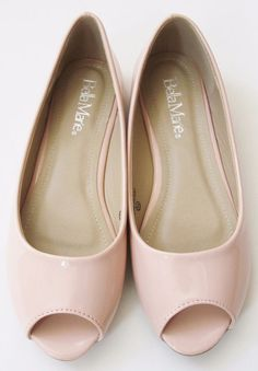 Women Simple Lightweight Rose Faux Patent Peep Toe Slip On Ballet Flats Monet-1 | Clothing, Shoes & Accessories, Women's Shoes, Flats & Oxfords | eBay!