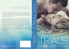 Heather's Book Chatter: Teaser and Giveaway: The Ex Trials by Heather Toph...