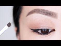 Easy-Peasy! DIY Eyebrow Tutorial – Beauty Splash by Cleopatra's Choice
