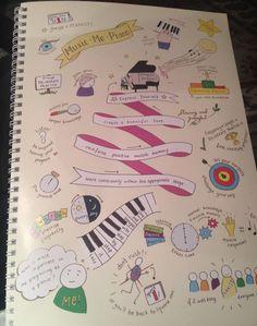 piano practice diary - Google zoeken Music Journal, Music Search, Piano Music, Little Ones, Teaching Ideas, Challenges, Bullet Journal, Positivity, Memories