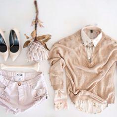 One teaspoon shorts in shade Minnie. via @lveland_