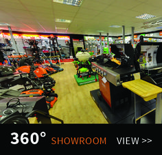 Take a virtual tour of our #showroom and let us know what you think. Is there anything missing? Something you would like to see?