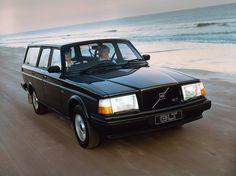 Volvo 245 GLT (1981 – 1984).