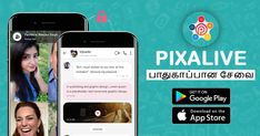 Start creating post with Pixalive. Add Voice Notes along with Photos, Videos, and Texts and secure your memories with Pixalive.  #Pixalive #App #voice #Games #socialMedia #Friends #Chat #VideoCall #Voicecall #Photos #Texts #India Google App Store, Medium App, News Apps, What's Trending, Photo S, The Voice, Texts, How To Become, Notes