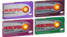 Read Misleading Nurofen packaging sparks Australian product recall latest on ITV News. All the news Migraine Tension, Migraine Pain, Packaging News, Health Ministry, Medical News, Drugs, Health Care, Medicine, Social Media