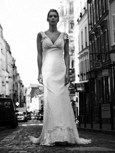 Robe de mariée Ugo Zaldi modèle B220 neuve à Meudon