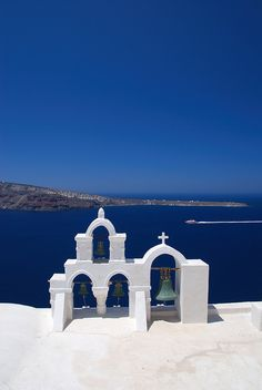 Oia - Santorini - Greece = one of the best memories of my cruise