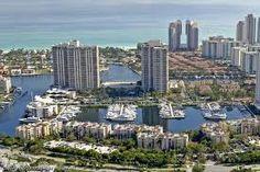 Turnberry Isle Marina Yacht Club (Aventura, Florida)