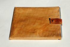 leather laptop case.