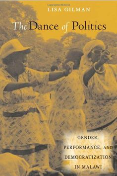 Book Description Publication Date 13 Jan 2011 Series African Soundscapes Election campaigns political events and national celebration days in Malawi