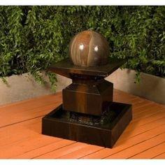 Kinetic fountains.com
