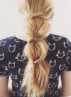 How to Chic: NEW HAIRSTYLES TO TRY