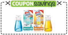 Save 75� off ANY Windex Touch-Up Cleaner