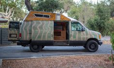 How To Do a DIY Adventure Van Conversion Right | Teton Gravity Research