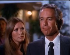 Dallas Ray and Donna Krebbs
