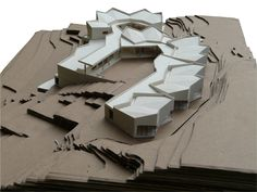archimodels:    © plan b - sds kindergarten - colombia
