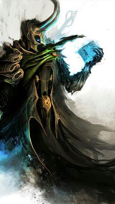 Loki........