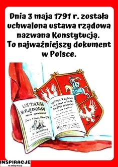 Polish Language, Kindergarten, Education, Geography, Historia, Poland, True Words, Kindergartens, Onderwijs