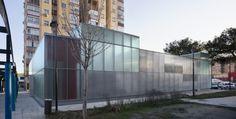 G///bang - La Jota Cultural Center