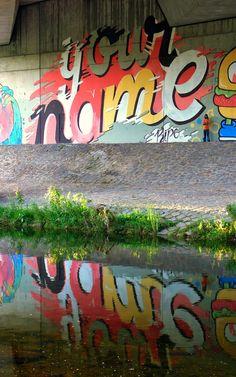 Muralist, RIPO