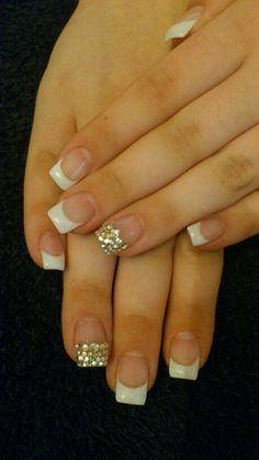 Nails 16.