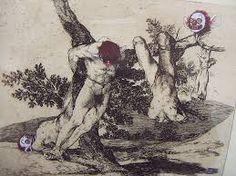 Goya Chapman Brothers
