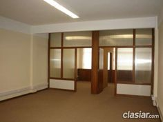 *VENDO OFICINA MUY LUMINOSA *Edificio exclusivo de oficinas, con vigilancia  .. http://montserrat.clasiar.com/vendo-oficina-muy-luminosa-1-id-247882