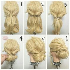 Pageant hair – English Home Up Hairstyles, Pretty Hairstyles, Wedding Hairstyles, School Hairstyles, Formal Hairstyles, Vintage Hairstyles, Peinado Updo, Curly Hair Styles, Updo Styles