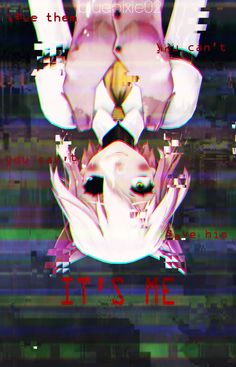 [MMD x FNAF] .: IT'S ME :. by bluepixie02 on DeviantArt
