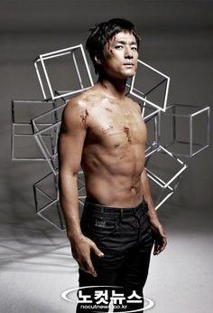 Ji Jin Hee Family Photo 2015 | Handsome Asia Man (Actor ...