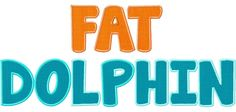 INSTANT DOWNLOAD Fat Dolphin Machine Applique Embroidery Font Set Includes 3 Sizes by EmbroideryFirst on Etsy https://www.etsy.com/listing/152371117/instant-download-fat-dolphin-machine