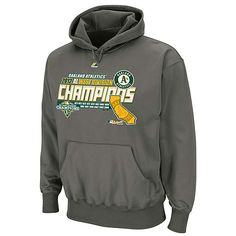 For October nights cheering on the A's!