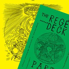 The rege deck