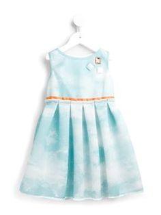 'Sky' dress