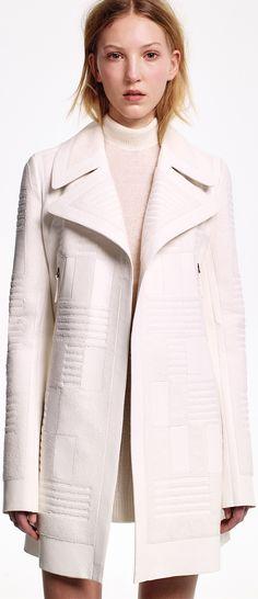 Calvin Klein Collection Pre-Fall 2015