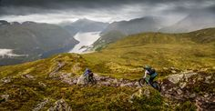 Into the Labyrinth: Mountain Biking the Fjords of Norway http://www.singletracks.com/blog/mtb-trails/into-the-labyrinth-mountain-biking-the-fjords-of-norway/