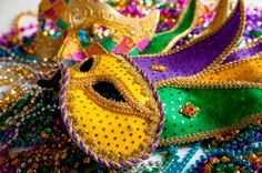 Mardi Gras in the Big Easy