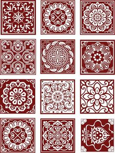 Ideas For Wood Carving Ideas Free Pattern Pictures Paper Cutting Patterns, Stencil Patterns, Tile Patterns, Textures Patterns, Floral Patterns, Chinese Design, Chinese Style, Chinese Art, Traditional Chinese